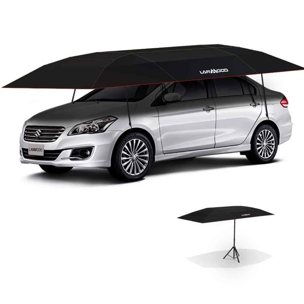 Hail Protection Car Cover >> 4 Types Of Car Covers For Hail Protection Front Range
