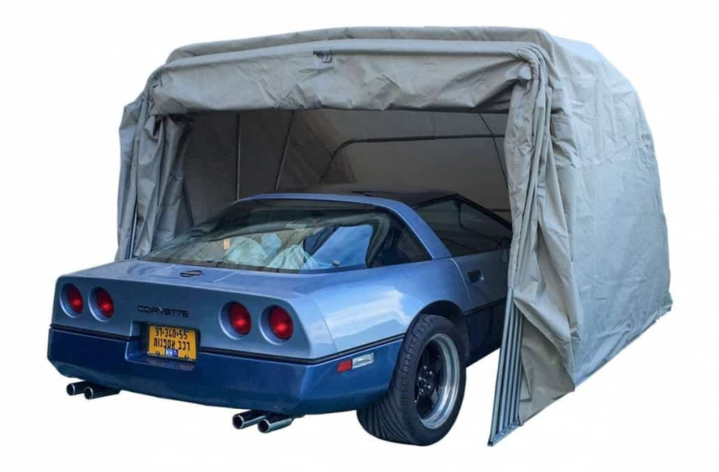 Hail Protection Car Cover >> 4 Types Of Car Covers For Hail Protection Front Range Bumper Solutions